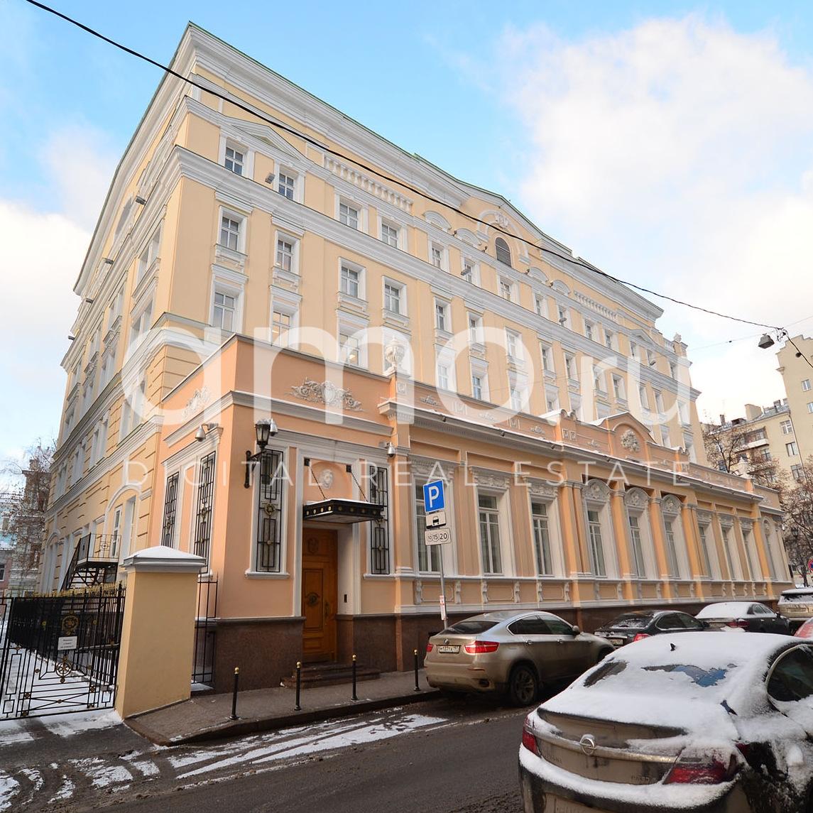 Сайт поиска помещений под офис Гнездниковский Малый переулок сестрорецк аренда офиса